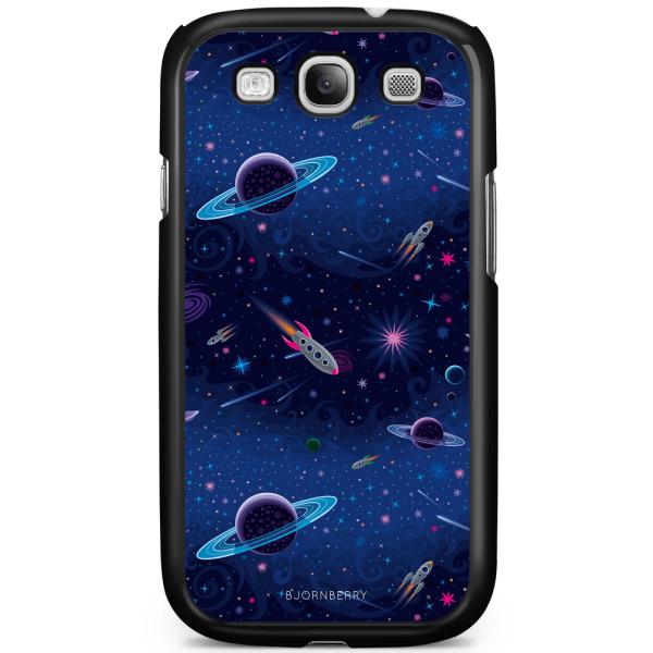 Bjornberry Skal Samsung Galaxy S3 Mini - Rymden