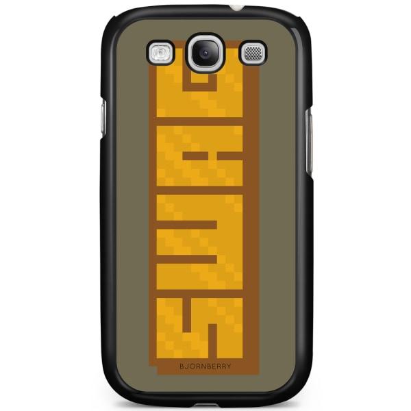 Bjornberry Skal Samsung Galaxy S3 Mini - Stor SWAG