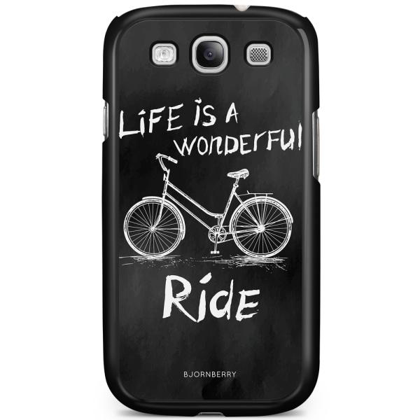 Bjornberry Skal Samsung Galaxy S3 Mini - Wonderful Ride