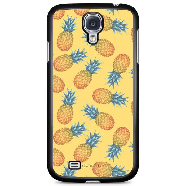 Bjornberry Skal Samsung Galaxy S4 - Ananas