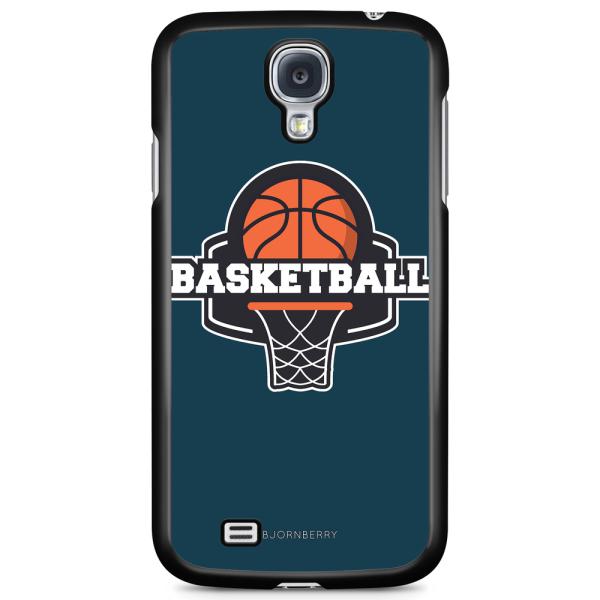 Bjornberry Skal Samsung Galaxy S4 - BASKETBALL