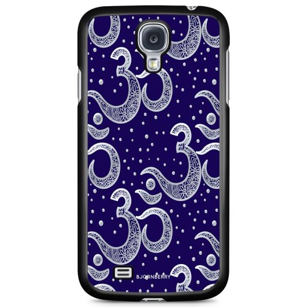 Bjornberry Skal Samsung Galaxy S4 - Blå Aum