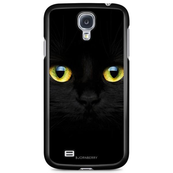 Bjornberry Skal Samsung Galaxy S4 - Kattögon