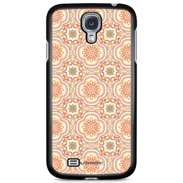 Bjornberry Skal Samsung Galaxy S4 - Marockanskt