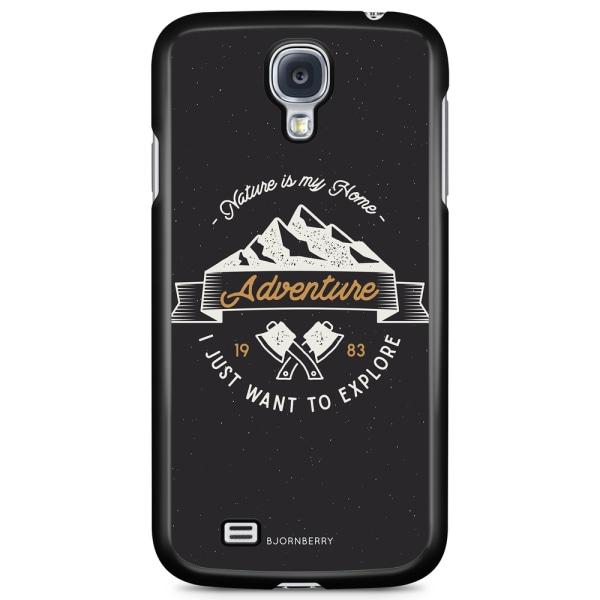 Bjornberry Skal Samsung Galaxy S4 Mini - Äventyr