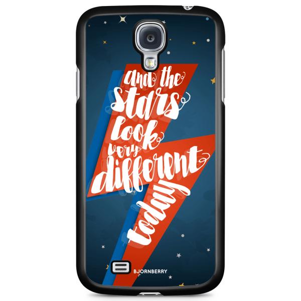 Bjornberry Skal Samsung Galaxy S4 Mini - Bowie text