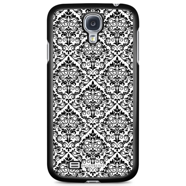 Bjornberry Skal Samsung Galaxy S4 Mini - Damask