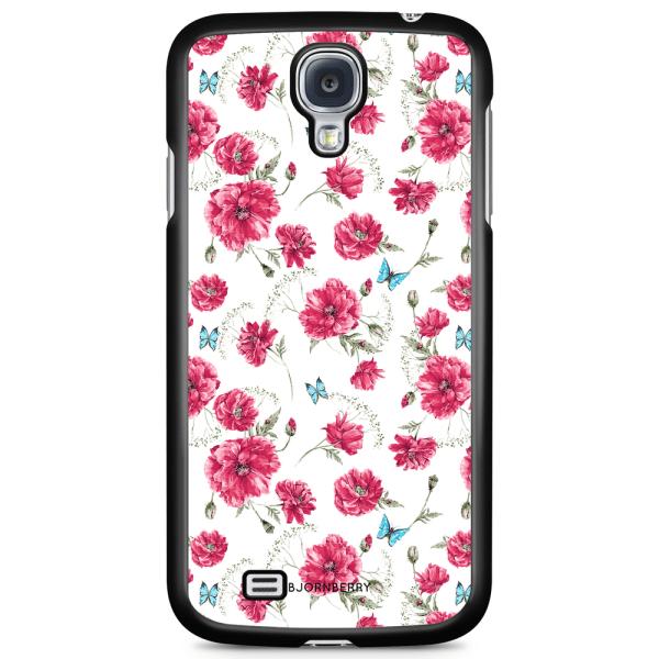 Bjornberry Skal Samsung Galaxy S4 Mini - Fjärilar