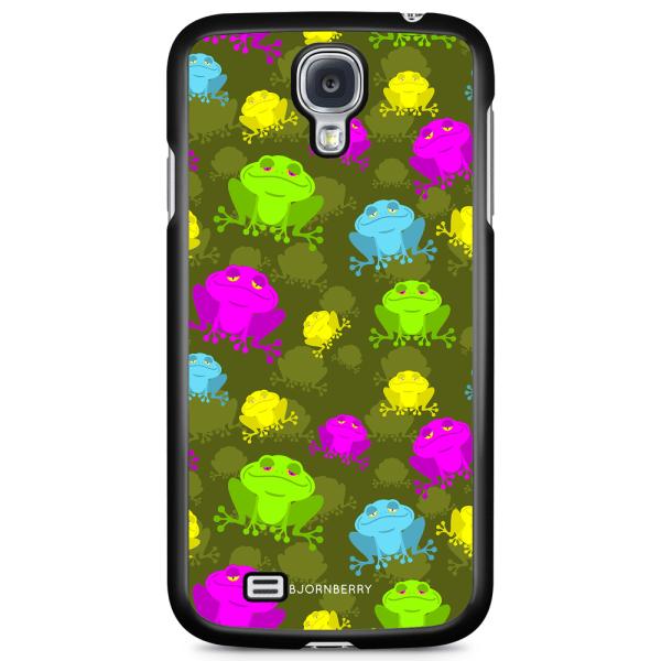 Bjornberry Skal Samsung Galaxy S4 Mini - Grodor