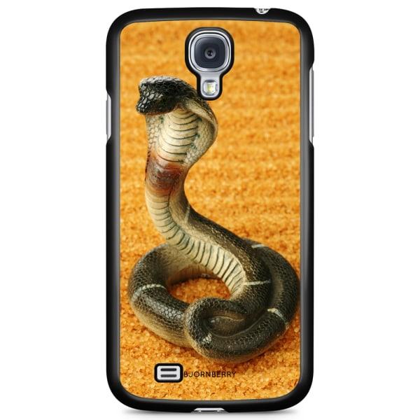 Bjornberry Skal Samsung Galaxy S4 Mini - Kobra