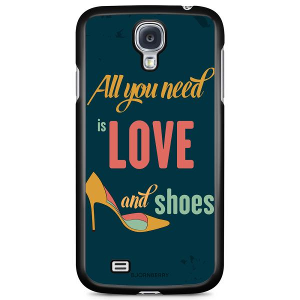 Bjornberry Skal Samsung Galaxy S4 Mini - Love Shoes