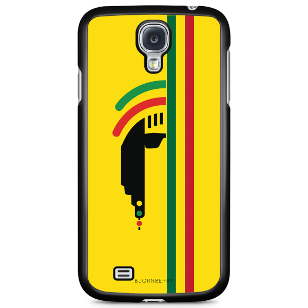 Bjornberry Skal Samsung Galaxy S4 Mini - Marley
