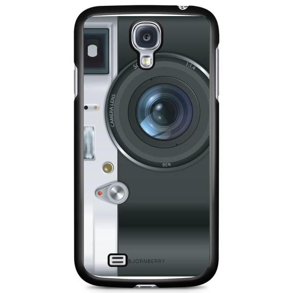 Bjornberry Skal Samsung Galaxy S4 Mini - Retro Kamera