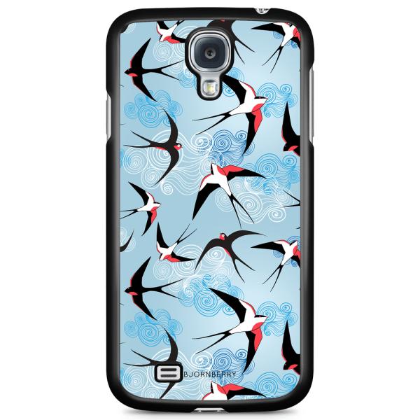 Bjornberry Skal Samsung Galaxy S4 Mini - Svalor