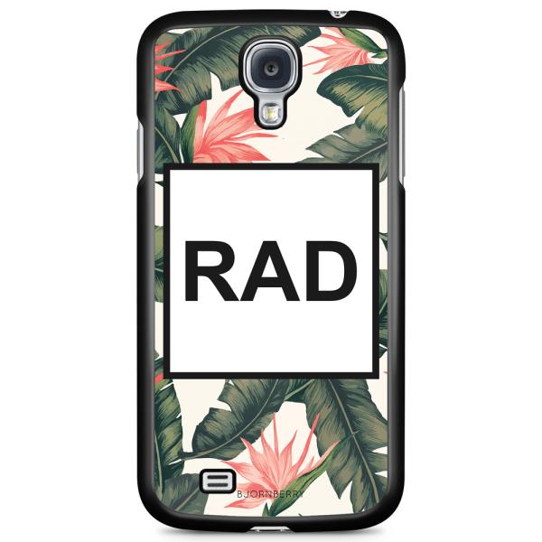 Bjornberry Skal Samsung Galaxy S4 - RAD