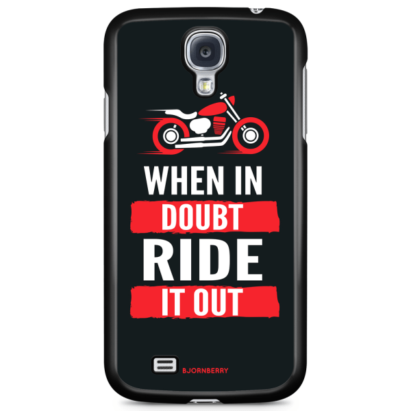 Bjornberry Skal Samsung Galaxy S4 - Ride it out