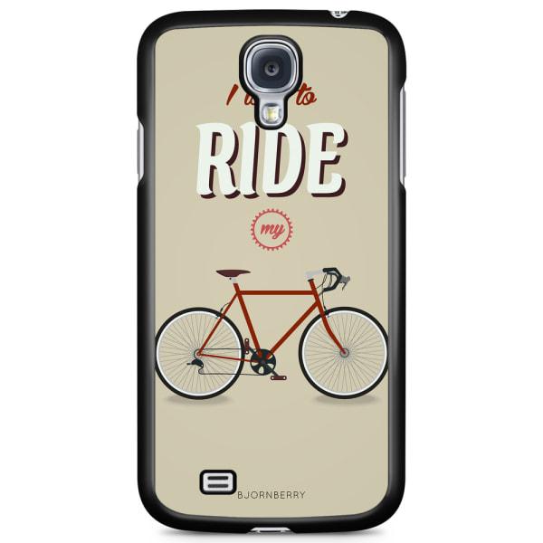 Bjornberry Skal Samsung Galaxy S4 - Ride My Bicycle