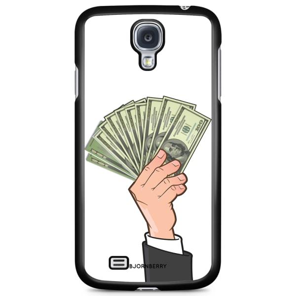 Bjornberry Skal Samsung Galaxy S4 - Stålar