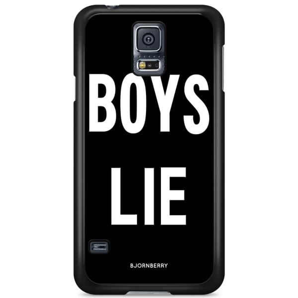 Bjornberry Skal Samsung Galaxy S5 Mini - BOYS LIE