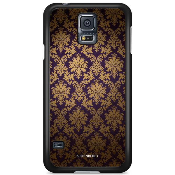 Bjornberry Skal Samsung Galaxy S5 Mini - Damask