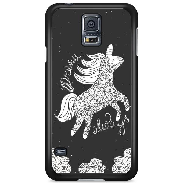 Bjornberry Skal Samsung Galaxy S5 Mini - Dream Always