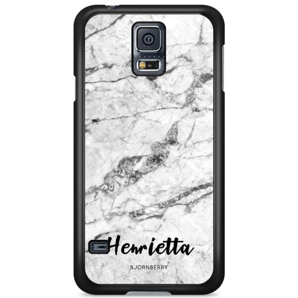 Bjornberry Skal Samsung Galaxy S5 Mini - Henrietta