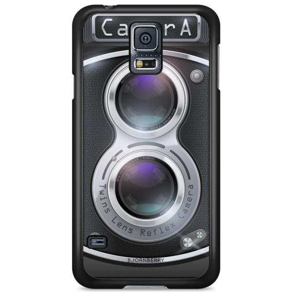 Bjornberry Skal Samsung Galaxy S5 Mini - Kamera