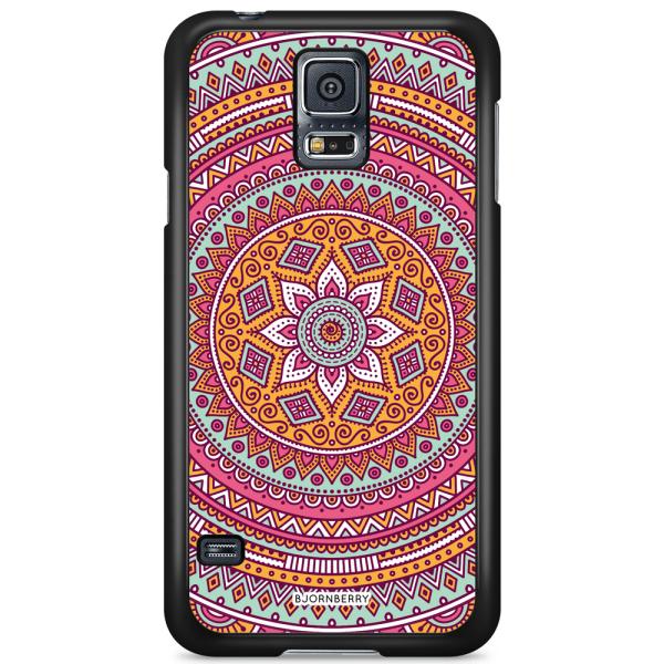 Bjornberry Skal Samsung Galaxy S5 Mini - Mandala