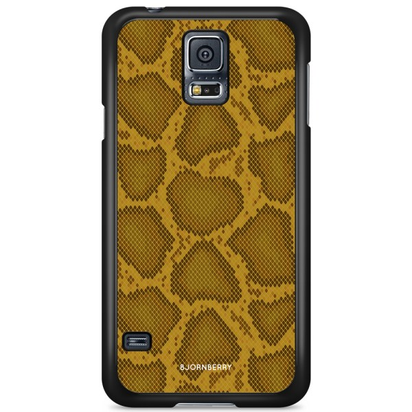 Bjornberry Skal Samsung Galaxy S5 Mini - Ormskinn