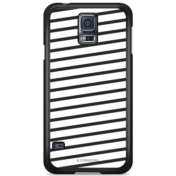 Bjornberry Skal Samsung Galaxy S5 Mini - Randigt