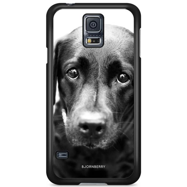 Bjornberry Skal Samsung Galaxy S5 Mini - Valpögon