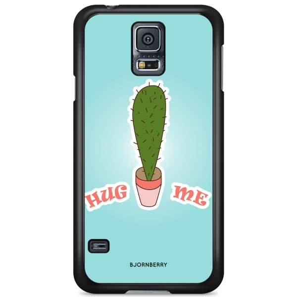 Bjornberry Skal Samsung Galaxy S5/S5 NEO - Hug Me