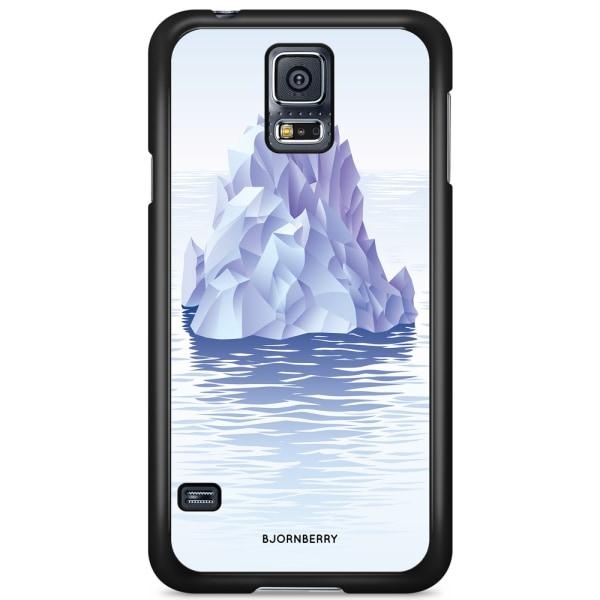 Bjornberry Skal Samsung Galaxy S5/S5 NEO - Isberg