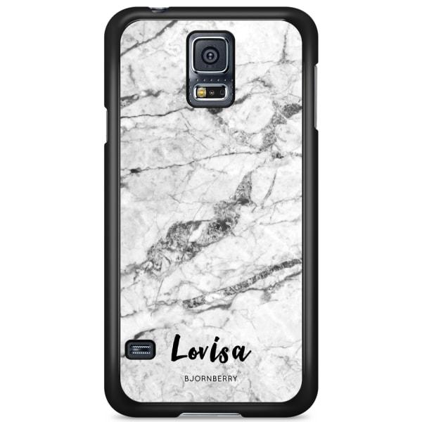 Bjornberry Skal Samsung Galaxy S5/S5 NEO - Lovisa