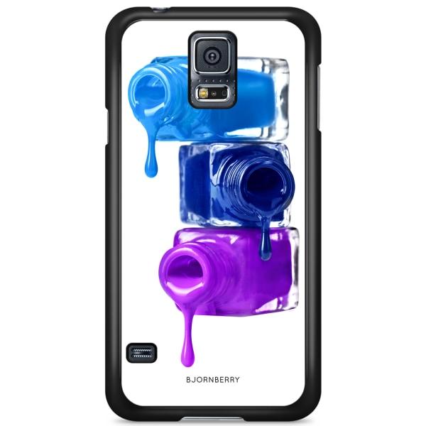 Bjornberry Skal Samsung Galaxy S5/S5 NEO - Nagellack