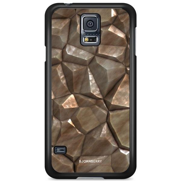 Bjornberry Skal Samsung Galaxy S5/S5 NEO - Ruff Sten
