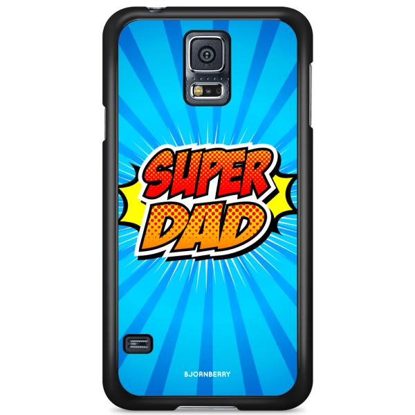 Bjornberry Skal Samsung Galaxy S5/S5 NEO - Super Dad