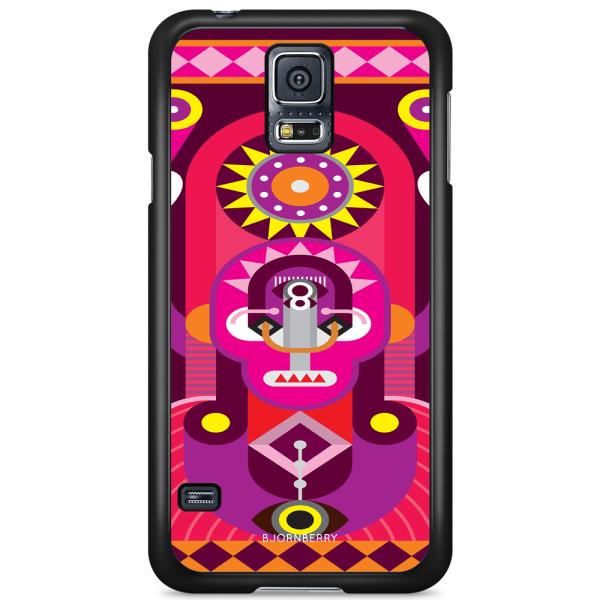 Bjornberry Skal Samsung Galaxy S5/S5 NEO - Totem