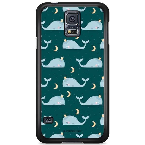 Bjornberry Skal Samsung Galaxy S5/S5 NEO - Valkungarna
