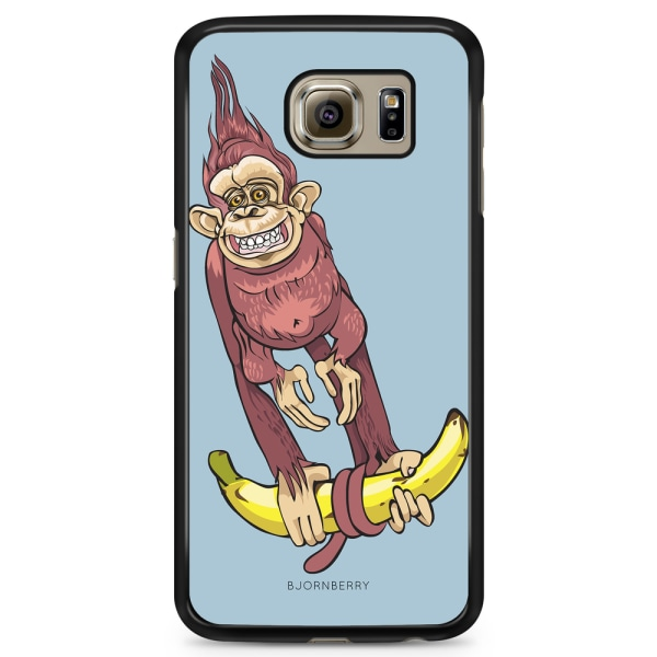 Bjornberry Skal Samsung Galaxy S6 - Apa