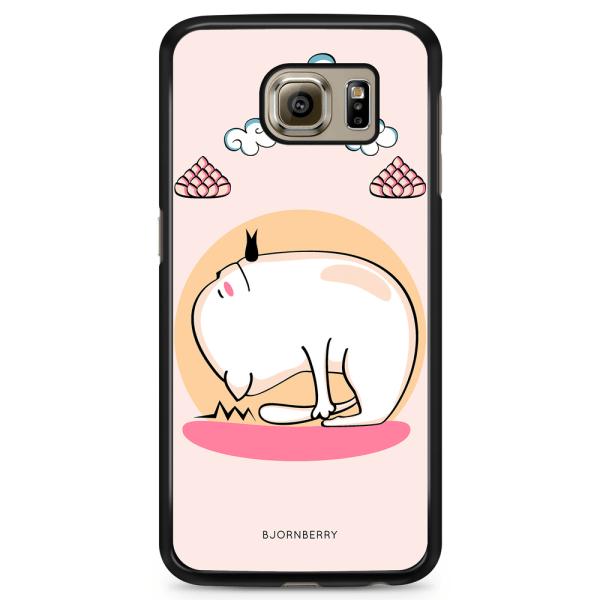 Bjornberry Skal Samsung Galaxy S6 - Camel Pose