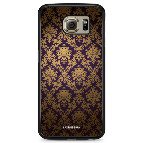 Bjornberry Skal Samsung Galaxy S6 - Damask
