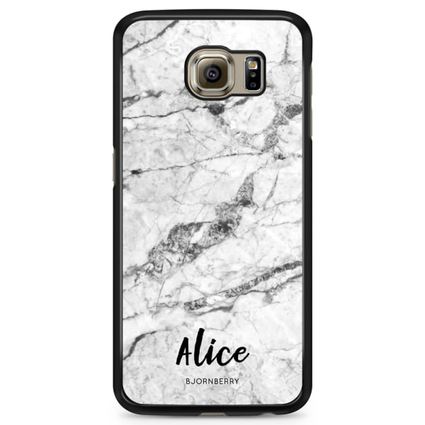Bjornberry Skal Samsung Galaxy S6 Edge - Alice