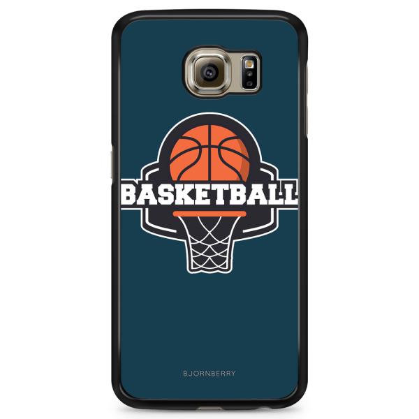 Bjornberry Skal Samsung Galaxy S6 Edge+ - BASKETBALL