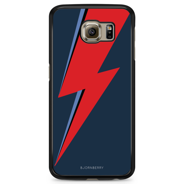 Bjornberry Skal Samsung Galaxy S6 Edge+ - Bowie