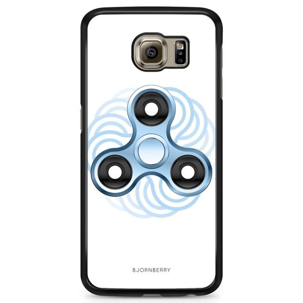 Bjornberry Skal Samsung Galaxy S6 Edge - Fidget Spinner