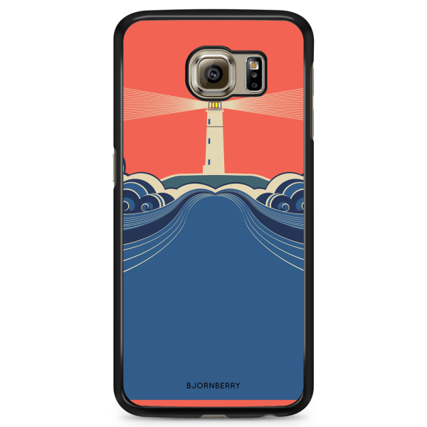 Bjornberry Skal Samsung Galaxy S6 Edge+ - Fyr