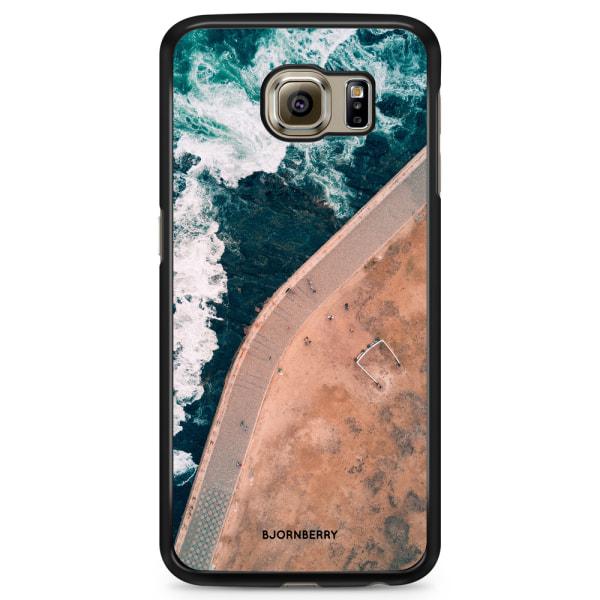 Bjornberry Skal Samsung Galaxy S6 Edge+ - Hamn