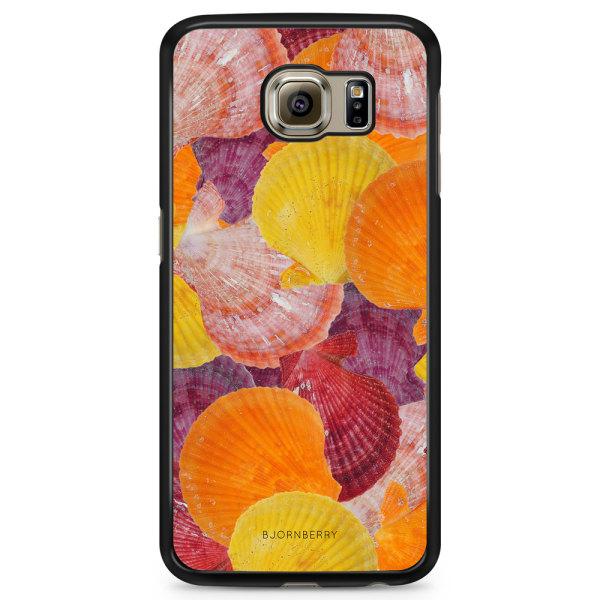 Bjornberry Skal Samsung Galaxy S6 Edge - Havsskal Foto