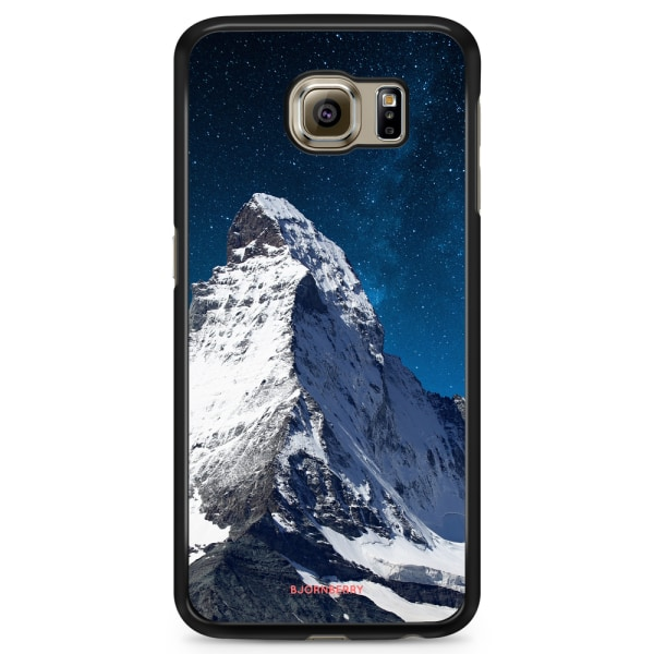 Bjornberry Skal Samsung Galaxy S6 Edge - Mountain